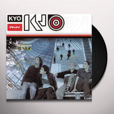 KYO Vinyl Record