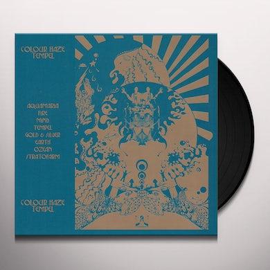 TEMPEL Vinyl Record