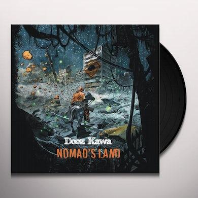 Dooz Kawa NOMAD'S LAND Vinyl Record