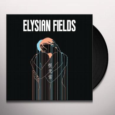 Elysian Fields TRANSIENCE OF LIFE Vinyl Record