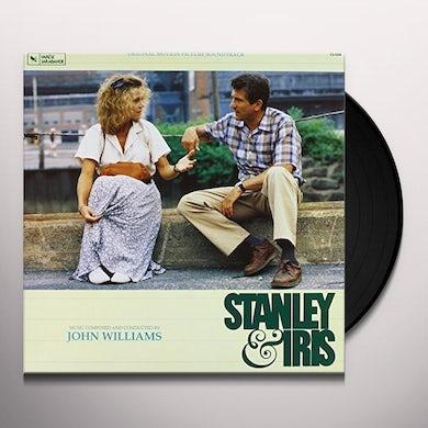 STANLEY & IRIS / O.S.T. (GER) Vinyl Record