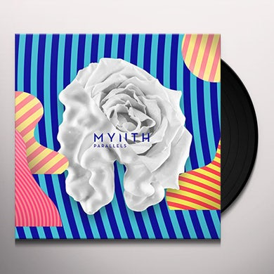 PARALLELS Vinyl Record