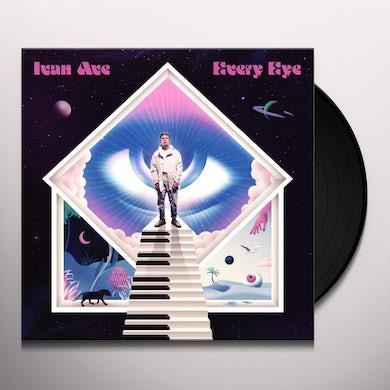 Ivan Ave EVERY EYE Vinyl Record