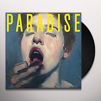 Paradise YELLOW Vinyl Record