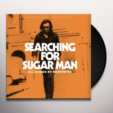 Various Artists  SEARCHING FOR SUGAR MAN (GER) Vinyl Record