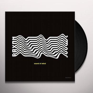SOUND OF MIND Vinyl Record