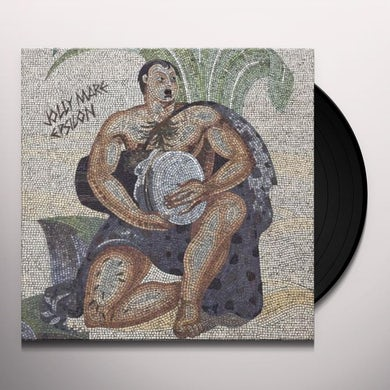 EPSILON Vinyl Record