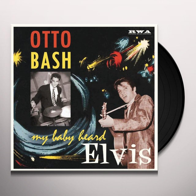Otto Bash