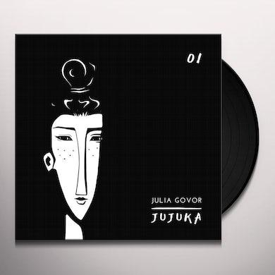Julia Govor 001 Vinyl Record