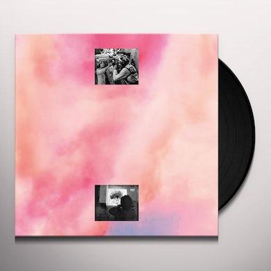 Rolf Trostel EDWARD VERSIONS Vinyl Record