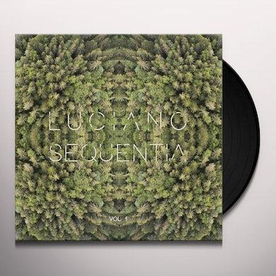 SEQUENTIA 1 Vinyl Record
