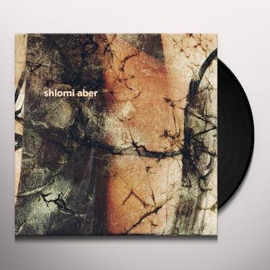 Shlomi Aber WHISTLER Vinyl Record
