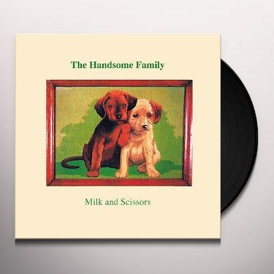 MILK & SCISSORS Vinyl Record