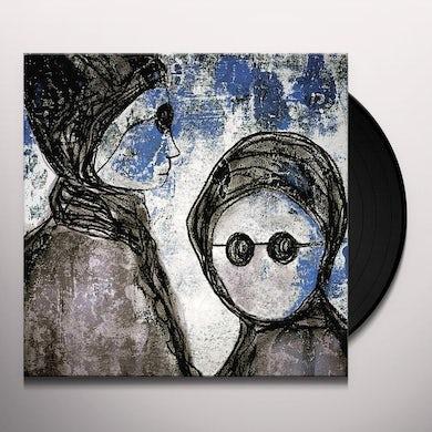 appleblim VURSTEP Vinyl Record