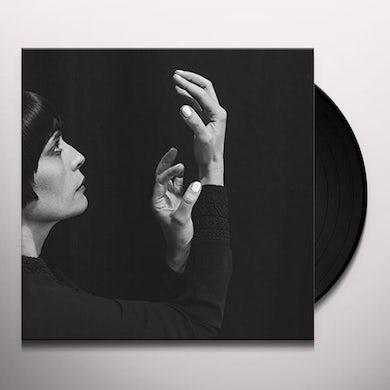 Angele David-Guillou MOUVEMENTS ORGANIQUES Vinyl Record