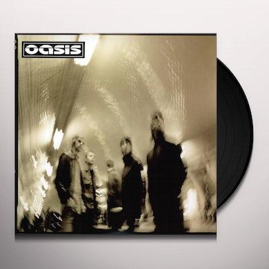 Oasis HEATHEN CHEMISTRY Vinyl Record