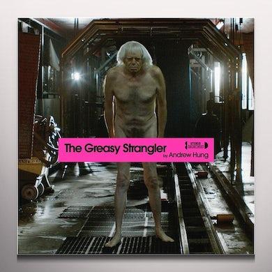 Andrew Hung GREASY STRANGLER / Original Soundtrack Vinyl Record