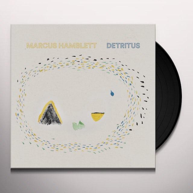 Marcus Hamblett