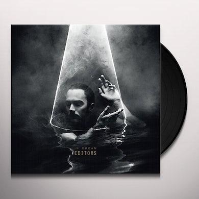 Editors IN DREAM Vinyl Record