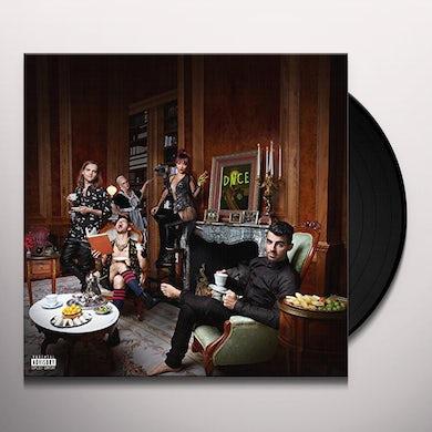 DNCE Vinyl Record