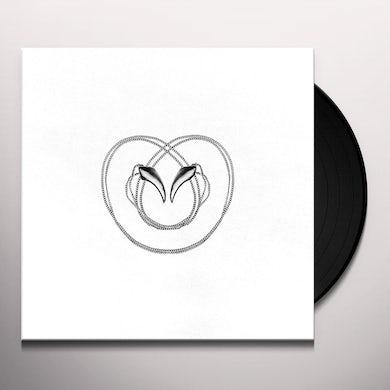 Fangclub TRUE LOVE Vinyl Record