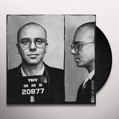 Logic Vinyl Records & LPs | Merchbar