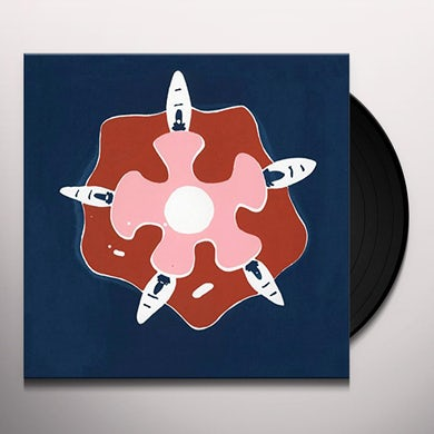 Twain RARE FEELING Vinyl Record
