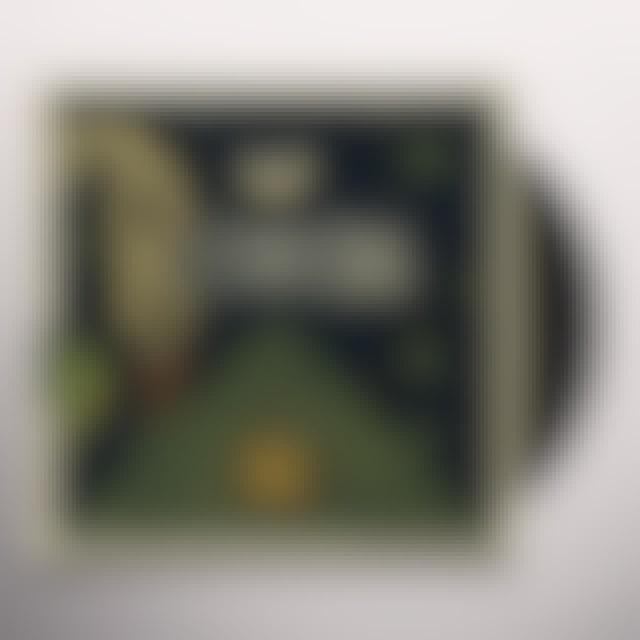 Restorations LP2 Vinyl Record