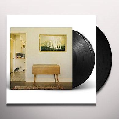 Glands Vinyl Record