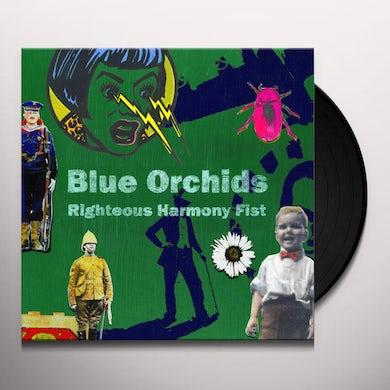 Righteous Harmony Fist Vinyl Record