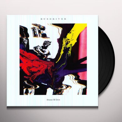 Beaus$Eros Vinyl Record