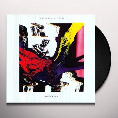 Busdriver Beaus$Eros Vinyl Record