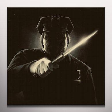 Jay Chattaway MANIAC COP 2 / Original Soundtrack Vinyl Record