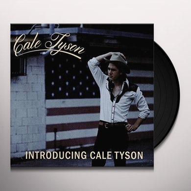 INTRODUCING CALE TYSON Vinyl Record