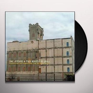 Cwk Joynes & The Restless Dead 8 SELECTIONS & Vinyl Record