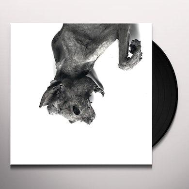 Nordvargr METEMPSYCHOSIS Vinyl Record