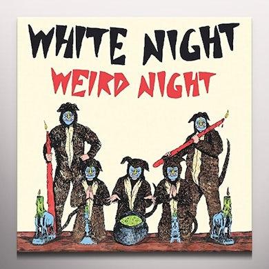 White Night WEIRD NIGHT Vinyl Record