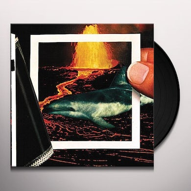 The Thermals WE DISAPPEAR Vinyl Record