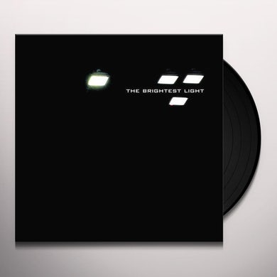 The Mission BRIGHTEST LIGHT Vinyl Record