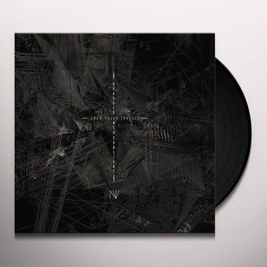 DRAGGED INTO SUNLIGHT NV Vinyl Record