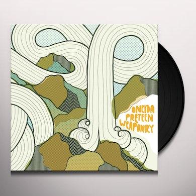 Oneida PRETEEN WEAPONRY Vinyl Record