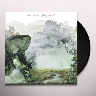 Bon Iver BETH: REST / BETH: REST (RARE BOOK ROOM) Vinyl Record