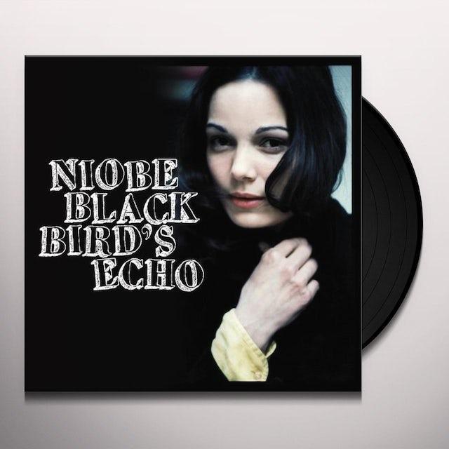 Niobe BLACKBIRD'S ECHO Vinyl Record