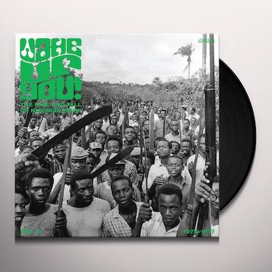 WAKE UP YOU COL 2: RISE & FALL OF NI / VARIOUS Vinyl Record