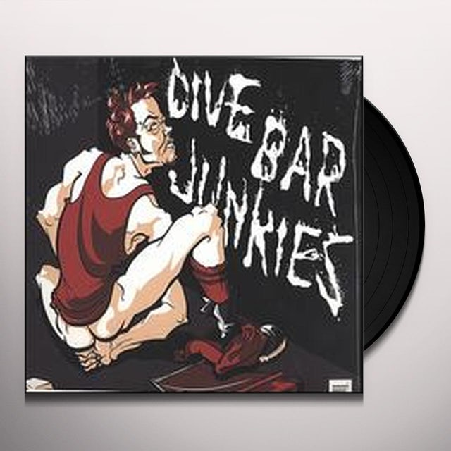 Killed By The Bull Vinyl Record