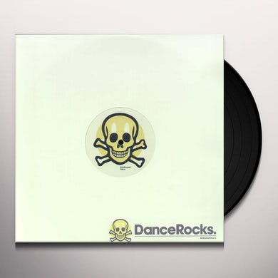 DONT STOP/CLUBFOOT RMX/THIEF / VARIOUS Vinyl Record