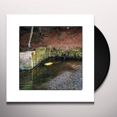 Franck Vigroux TOTEM Vinyl Record