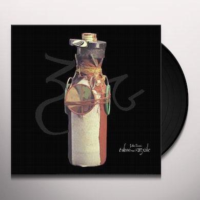John Zorn Taboo and Exile Vinyl Record