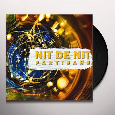 Partisans NIT DE NIT Vinyl Record