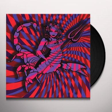 Scorpio Vinyl Record